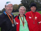 berlin marathon-team 2015