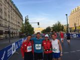 berlin marathon-team 2016