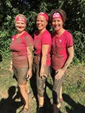 muddy angel run